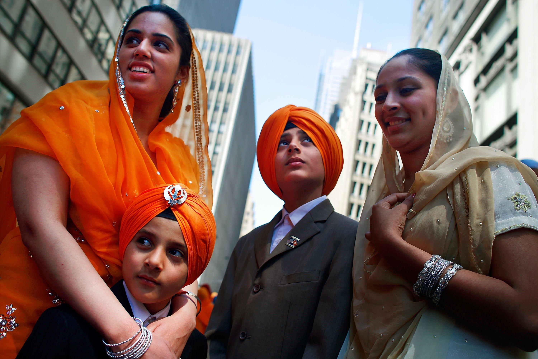 Indian Australians