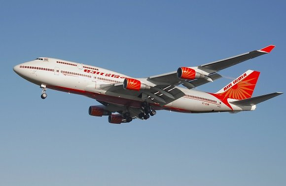 Air-India-flights Australia