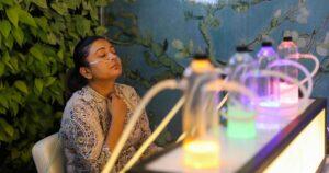 delhi pollution soar